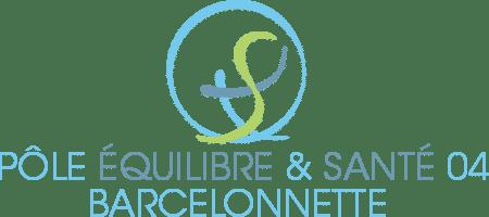 Pôle Equilibre&Santé de Barcelonnette Logo
