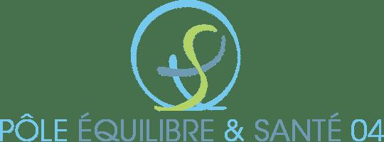 Pôle Equilibre&Santé des Alpes de Haute Provence Logo